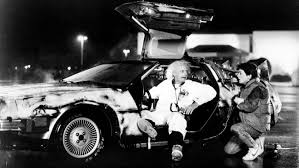 John DeLorean's Widow Loses Fight for '<b>Back to the</b> Future' Royalties