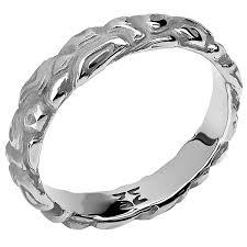 <b>Кольцо коллекции Totem</b> Tiger /Тигр из серебра(без вставок ...