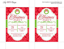 christmas party invitation template net christmas party invitation templates theruntime party invitations
