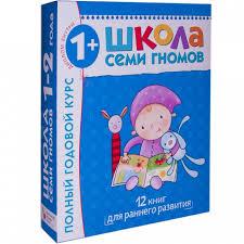 <b>Школа 7</b> гномов Полный годовой курс 1-2 года - Акушерство.Ru