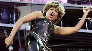 <b>Simply</b> the best: <b>Tina Turner</b> at 80   Music   DW   25.11.2019