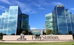 Sony Interactive Entertainment - Wikipedia