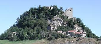 Château de Canossa