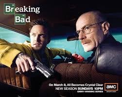 5 razones para ver 'Breaking Bad'