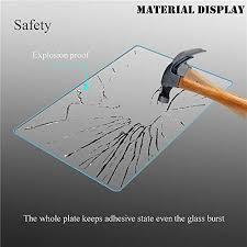 Berfea 9H Tempered Glass <b>Screen Protector</b> for CHUWI HiPad ...