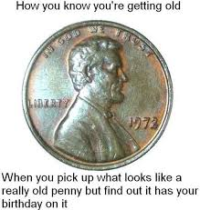 How you know you're getting old | Funny Pictures, Quotes, Pics ...