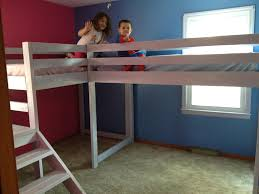 pdf diy youth loft bed plans download writing desk with hutch plans building bedroom furniture