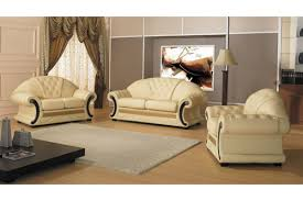 Button Couch Contemporary Luxury Furniture Living Room Bedroomla Furniture