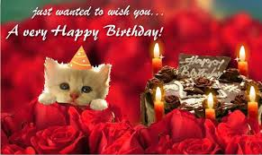 Wishes on Birthday | Happy Birthday Wishes | Messages on Birthday ... via Relatably.com