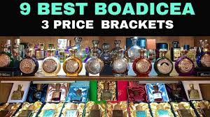 Best of <b>Boadicea</b>: 9 incredible fragrances, 3 from each price bracket ...