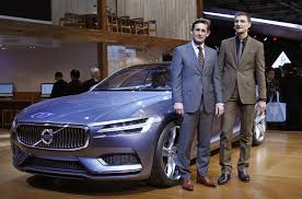 Volvo North America Volvo Cars In The Us Business Insider