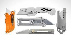 Утилитарные <b>ножи</b> для EDC: 13 лучших инструментов '2020 ...