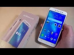 Обзор <b>Asus ZenFone Live</b> (ZB501KL) - YouTube