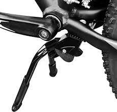 BV Bike Kickstand, Center Mount Bicycle Stand ... - Amazon.com