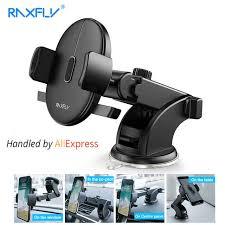 Raxfly лобового стекла <b>автомобильный держатель телефона</b> в ...