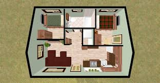 Bedroom Small House Design Small Bedroom House Plans  perfect     Bedroom Small House Design Small Bedroom House Plans