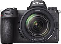 Standard Zoom: <b>NIKKOR</b> Z <b>DX</b> 16-50mm f/3.5-6.3 VR with <b>Nikon Z 50</b>