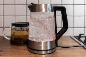 Обзор <b>электрического чайника Polaris PWK</b> 1711CGLD с ...