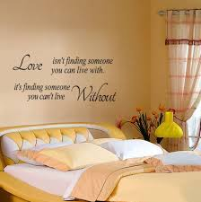 wall decal family art bedroom decor free shipping love isnt finding wall stickers quote letters words removable family wall vinyl decal room home art decor
