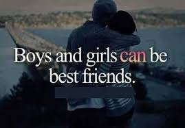 Image result for images of boy girl friendships