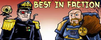 Best In Faction