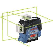 Лазерные уровни (нивелиры) <b>Bosch</b>
