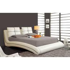 hokku designs beds wayfair estefan panel bed designer home office furniture design office space bed in office