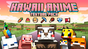 <b>Kawaii</b> Anime in Minecraft Marketplace | Minecraft