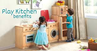 <b>Play Kitchen</b> Benefits for <b>Children</b> | EYR