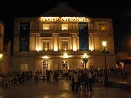 El patrimonio  Cervantes: Málaga
