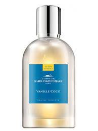 Vanille Coco <b>Comptoir Sud</b> Pacifique аромат — аромат для ...