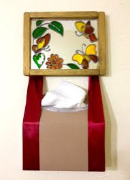 Do You Have A Guest Ready Bathroom Heres A Towel Holder Craft - Bathroom wraps