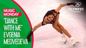 """Evgenia Medvedeva's skate to """"Anna Karenina"""" soundtrack at ..."""