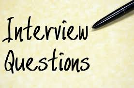 recruitment the elite hotelier common interview questions their meaning and their ideal answers
