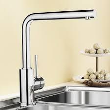 <b>Кухонный смеситель Blanco</b> Mida L 519414 (524213) (хром ...