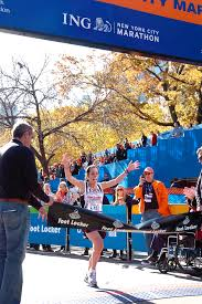 marathon madness foot locker 5 borough challenge again