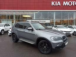 Купить б/у BMW X5 II (E70) 48i 4.8 AT (355 л.с.) 4WD бензин ...
