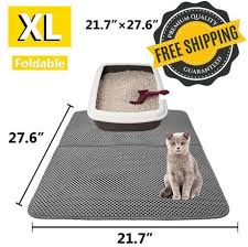 Litter Locker Cat Mat + <b>FREE Shipping</b> [<b>HOT Selling</b>] – catscareshop