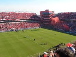 Estádio Libertadores de América
