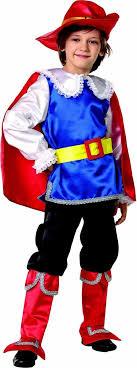 <b>Батик Карнавальный костюм</b> для мальчика <b>Кот</b> в сапогах размер 30