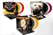 Pain of Salvation: : - Vinyl releases out NOW ... - INSIDE OUT MUSIC