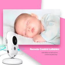 קנו מעקב וידאו   <b>Video</b> bebe Baby Monitor <b>VB603 2.4G Wireless</b> 3.2 ...