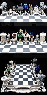 Pinterest     The world     s catalog of ideas love this empire strikes back chess set   starwars  empirestrikesback