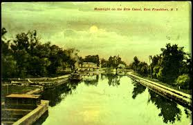 「Erie Canal opened 1825 」の画像検索結果