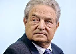 George Soros chairman and founder of Soros Fund Management LLC - george-soros