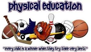 Image result for physical education logo