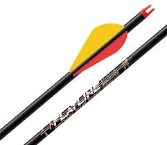 Купить <b>стрелу</b> для лука карбоновую <b>Easton</b> Flatline 400 в ...