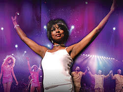Motown Review: Hitzville - The Show discount opportunity for hot show tickets in Las Vegas, NV (V Theater at the Miracle Mile Shops)
