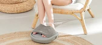 Xiaomi <b>Leravan Massager</b> Review - Lefan Foot Reflexology <b>Massager</b>