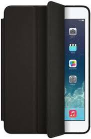 Купить <b>Чехол</b>-<b>книжка</b> Apple <b>Smart Case</b> для iPad mini Black по ...